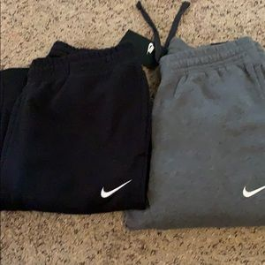 Men's Small Nike Sweatpants